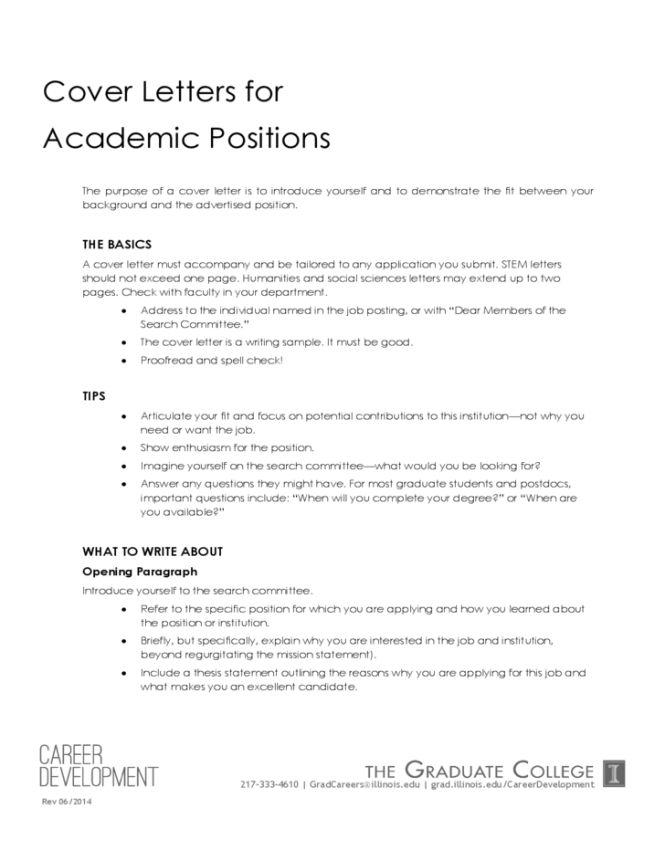 Always Use A Convincing Covering Letter With Your Cv When Lying For Graduate Vacancy