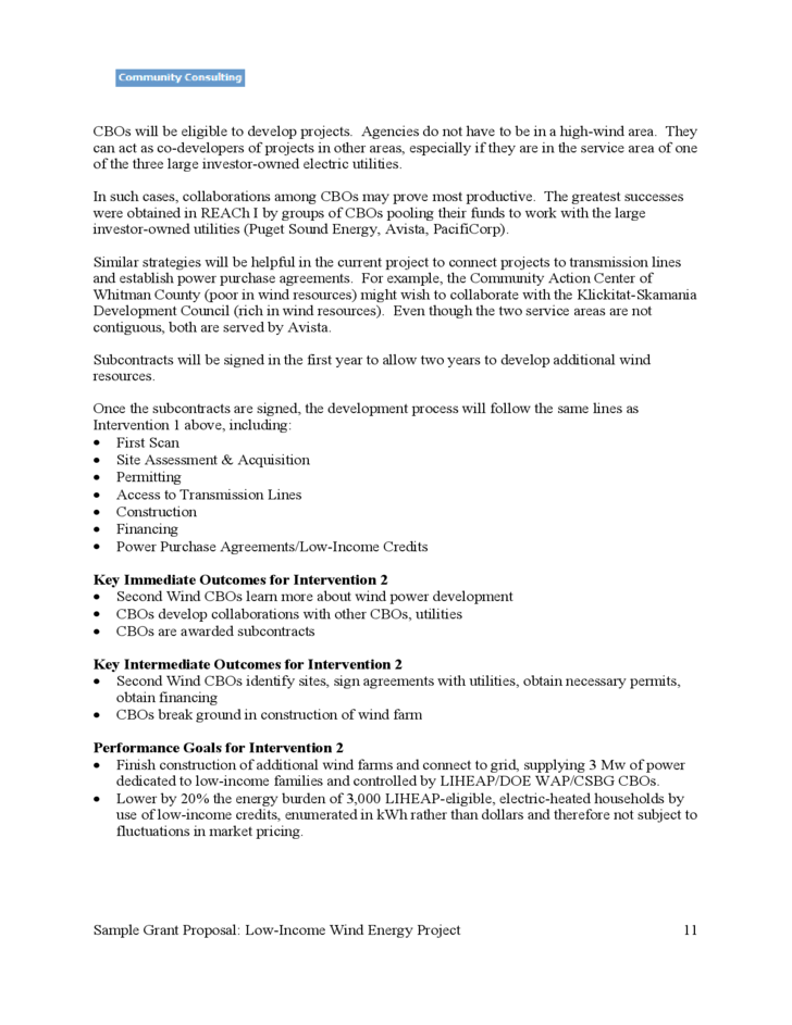 sample low income resume