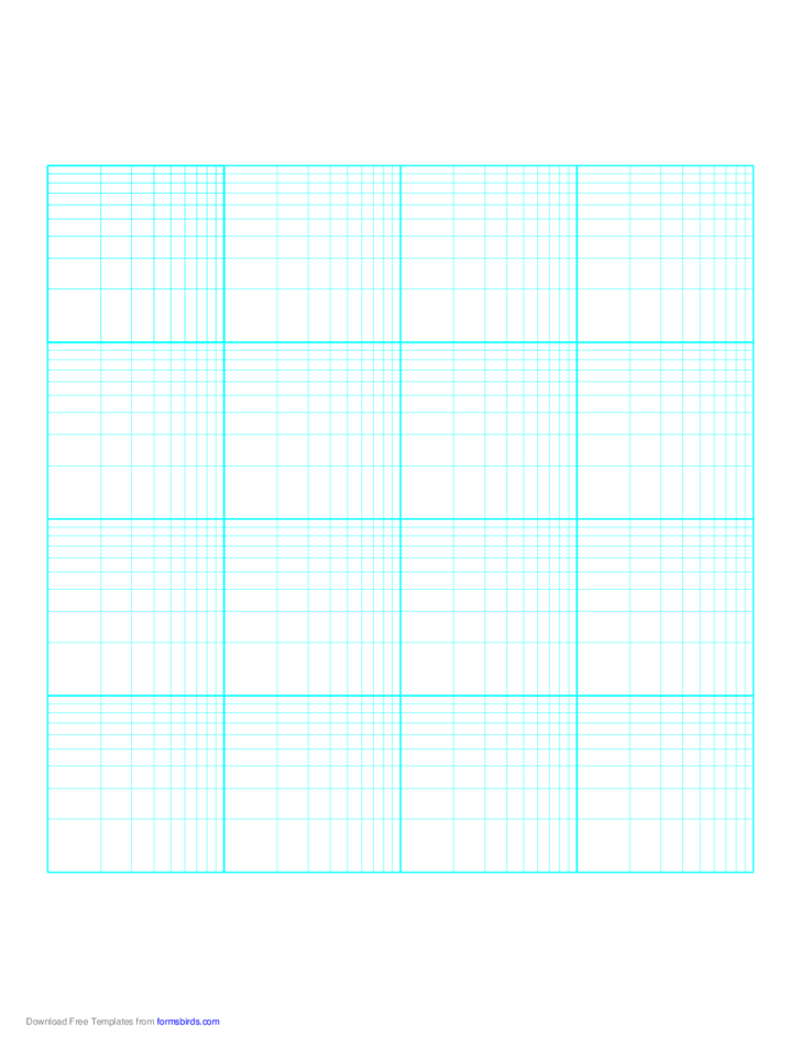picture on graph paper