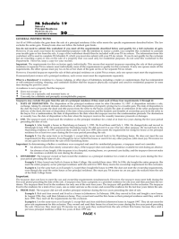 Pennsylvania Tax Form - 592 Free Templates in PDF, Word ...