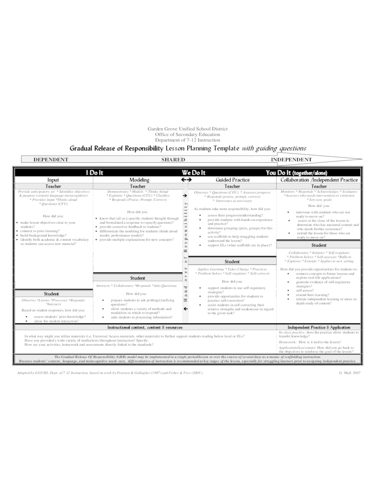 Release Planning Template  2 Free Templates in PDF Word