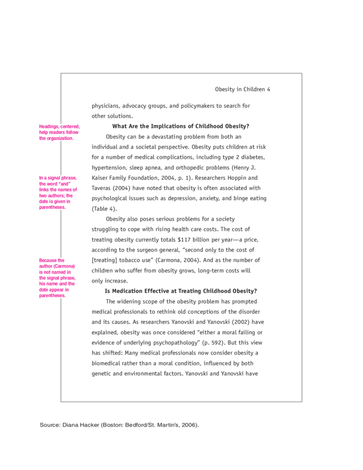 Example Of Argumentative Research Paper After Hours Design Studio