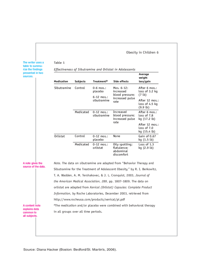 research paper thesis example