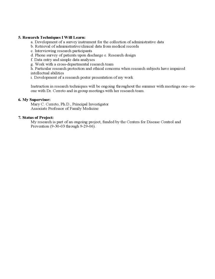 Example Of An Essay Proposal Examples Of Conceptual Framework In