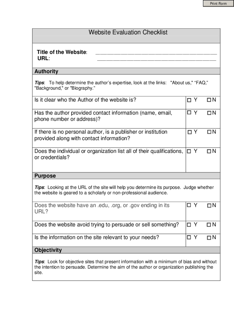 Use this template to evaluate feedback from customers based on their experience with your business's website. Website Feedback Form Georgia Free Download