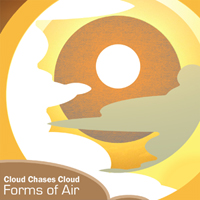 Album Art - Cloud Chases Cloud by Forms of Air