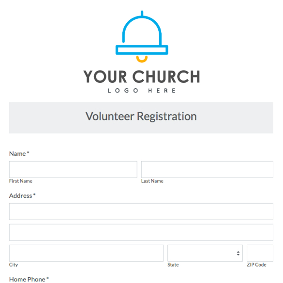 Volunteer Hours Form Template Papel Lenguasalacarta Co