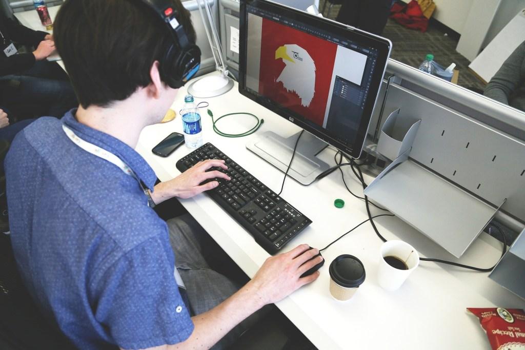 Apprenticeships - creative, media, design