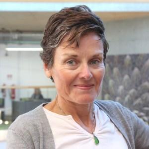 Jane Paterson-Todd - Non-Executive Director of Form the Future CIC