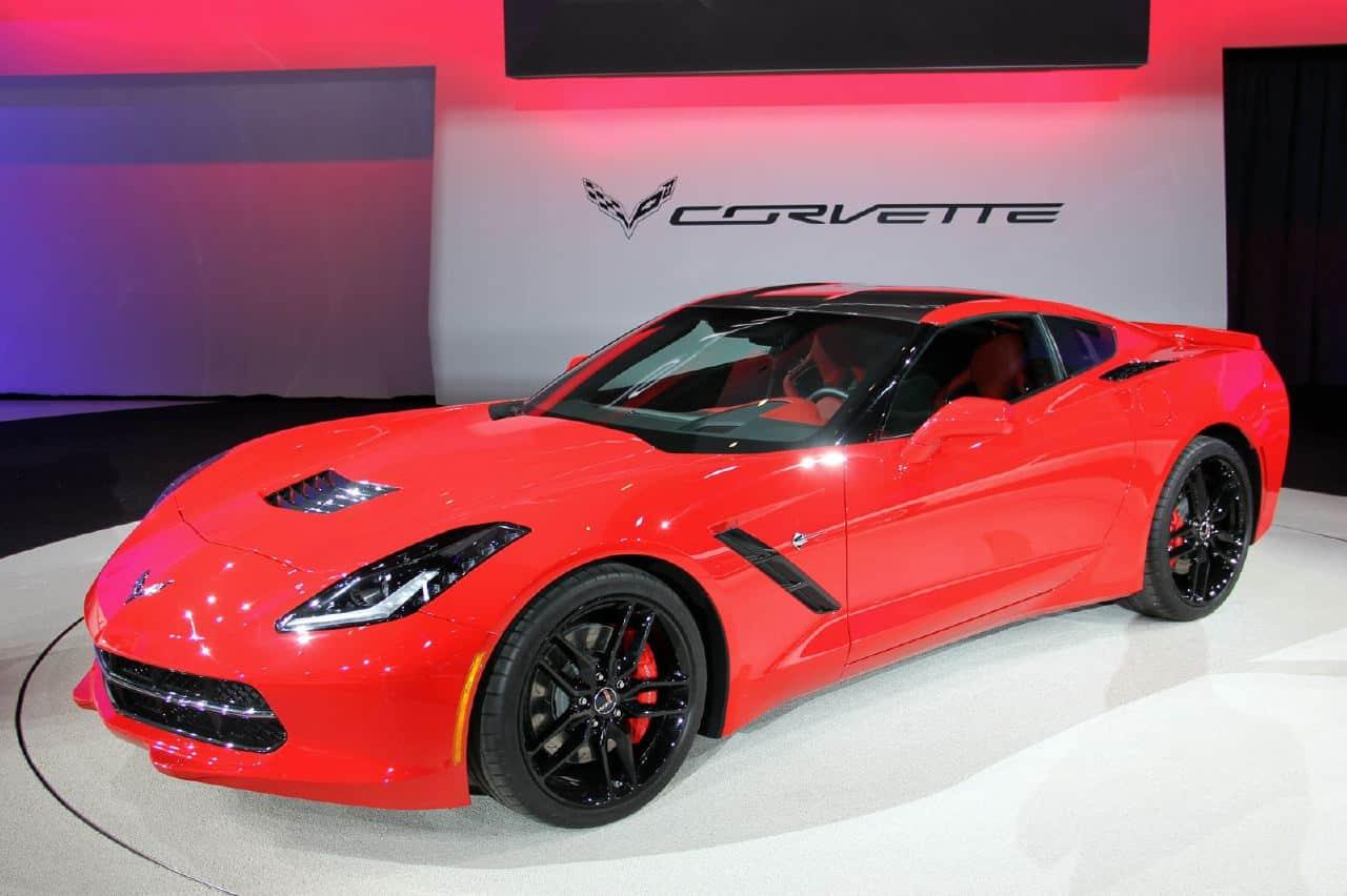 Kelebihan Chevrolet Corvette C7 Spesifikasi