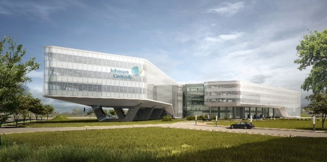 Johnson Controls To Open Corporate Headquarters in Shanghai