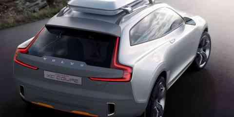 Rolls Royce Reveals 103EX Vision Next 100 Concept