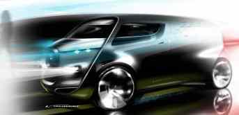 Revisiting The Citroen Tubik Concept 2011