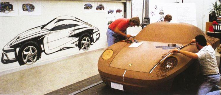Clay Modeling An Alternative Career