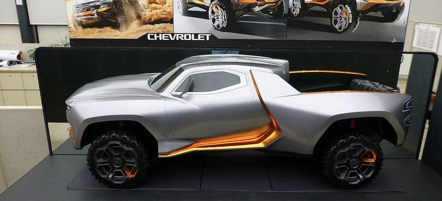 Honda, Mercedes, VW and Chevrolet Concepts by CCS Grad ...