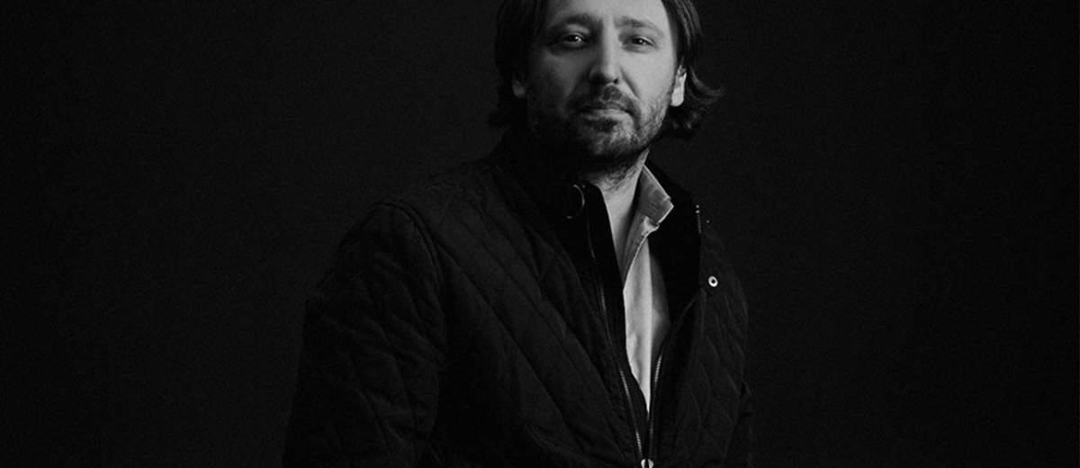 Jozef Kaban heads to BMW Design
