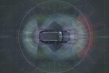 Autonomous drive technology system