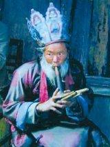 Misterele samanilor siberieni