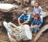 Istorie in livada cu meri - Roma de la poalele Retezatului