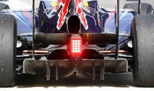 diffuser on rb6