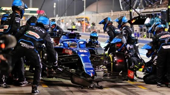 Formula 1 World Championship