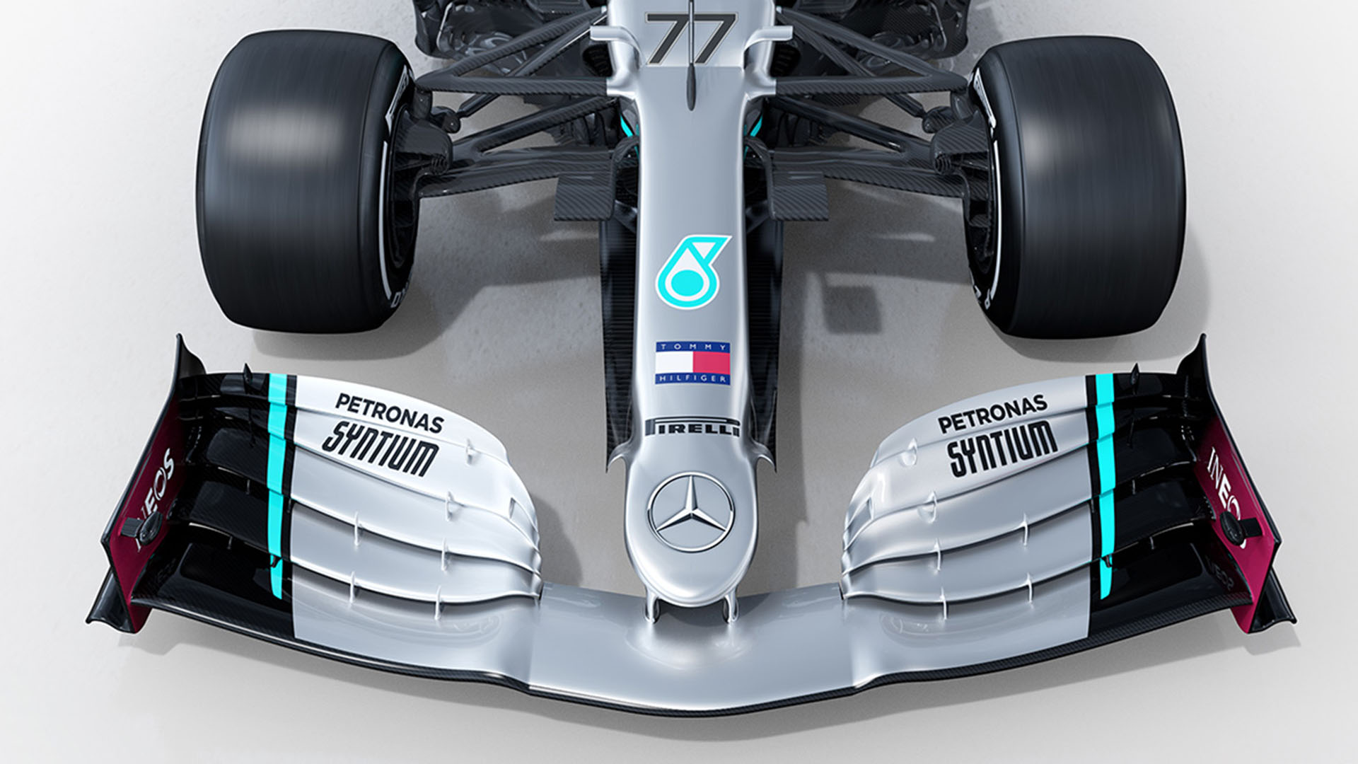 Mercedes 2020 F1 Car Our First Take On Lewis Hamilton S W11