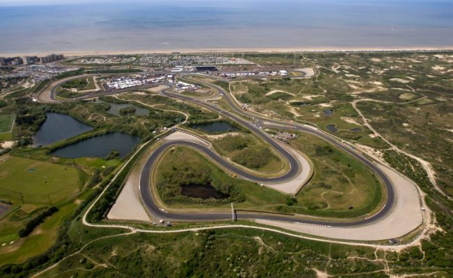 Dutch Grand Prix What You Need To Know About F1 S