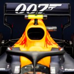 Red Bull To Celebrate Bond With Special Silverstone Livery Formula 1