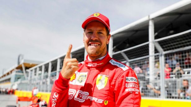 Canadian Grand Prix 2019 report and highlights: Vettel takes first ...