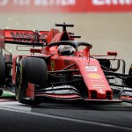 2019 Japanese Grand Prix Vettel Expecting Tight Top Three Battle As Ferrari Have More To Come Formula 1