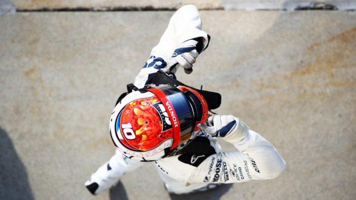Grande Prêmio de F1 da Itália