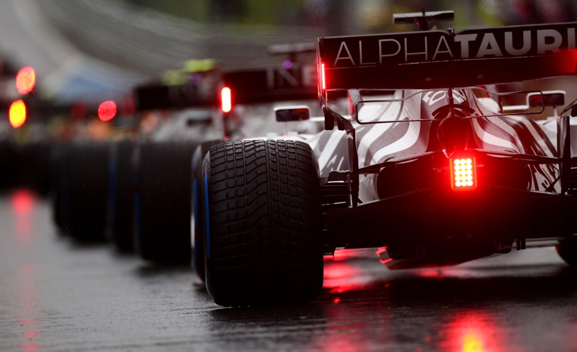 What the teams said - Qualifying in Styria   Formula 1®