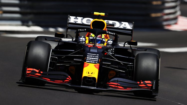 2021 Monaco Grand Prix FP1 report and highlights: Perez, Sainz and  Verstappen lead the opening practice session in Monaco | Formula 1®