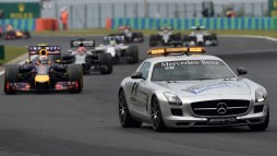 Image result for formula 1 safety car