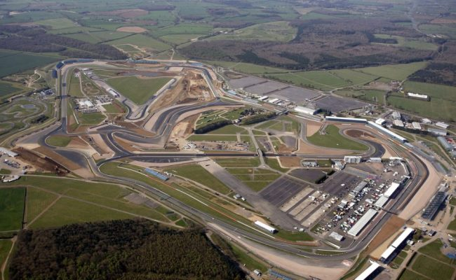 What S In A Name The History Behind Silverstone S Iconic