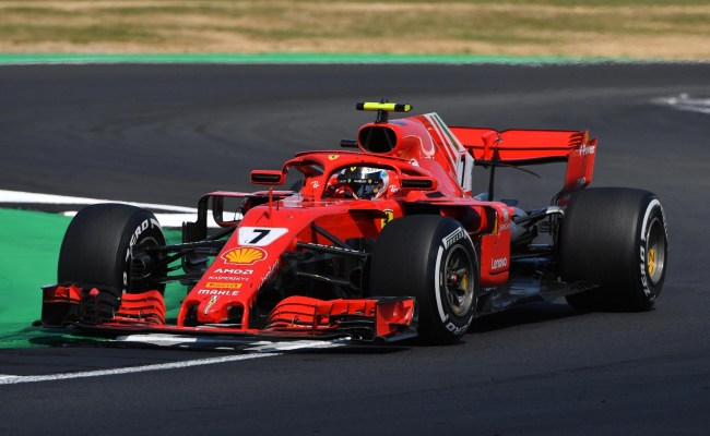F1 Inbox Your Questions On Mercedes Ferrari And Silverstone Answered