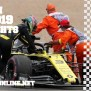 Fp2 British Grand Prix F1 2019 Highlights