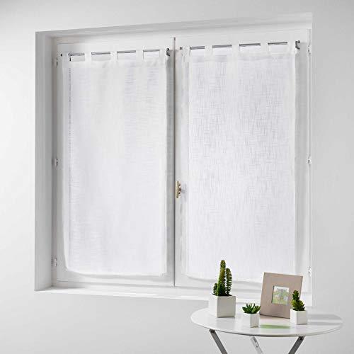 Le tende a vetro si presentano come dei veri e propri abiti su misura per le nostre finestre. 30 Le Migliori Recensioni Di Tendine A Vetro Testato