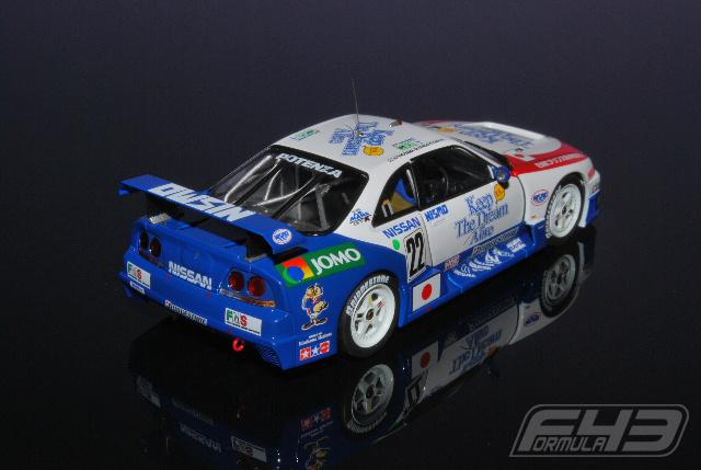 24h Le Mans 1995