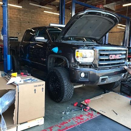 auto body shop burbank,auto body shop glendale,glendale auto repair