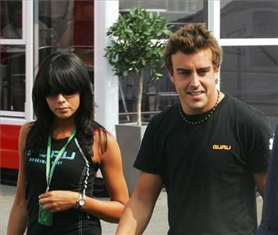 Raquel and Fernando