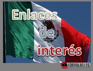Enlaces GP de México 2015