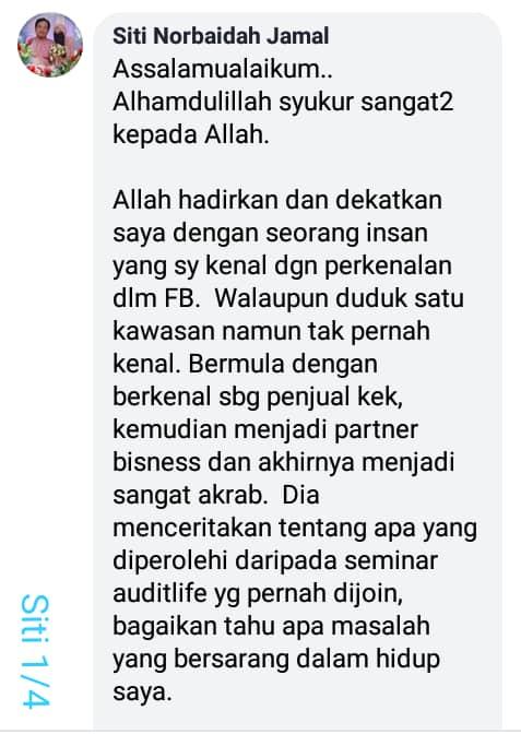 Feedback Puan Siti 1