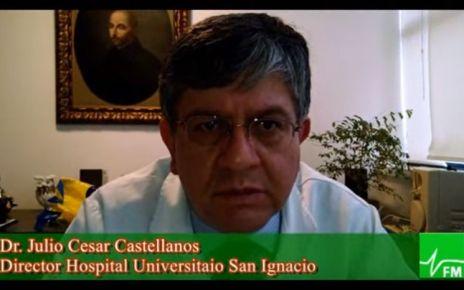 Dr Julio Cesar Castellanos - Formula Medica