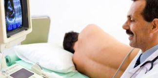 Examen de Prostata - Formula Medica