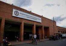 Hospital Universitario San Jose - Formula Medica