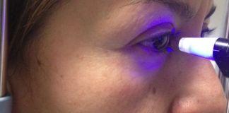 Ceguera - Formula Medica