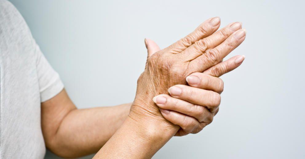 Artritis Reumatoide - Formula Medica