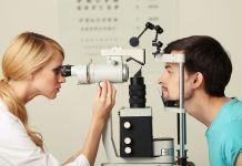 Examen Optometrico - Formula Medica