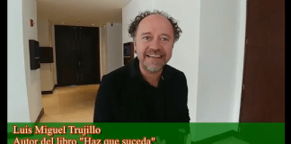 Luis Miguel Trujillo - Haz que suceda - Formula Medica